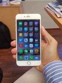 Iphone 6 Plus 64GB Champage Colour