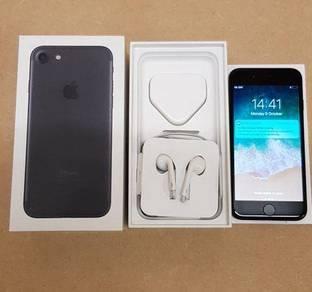 Iphone 7- 32 GB still under warrenty