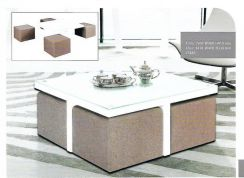 Coffee table - a8972