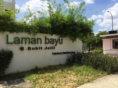 Laman Bayu Bukit Jalil 3 Sty (Lai Meng School), Pavilion 2, KL