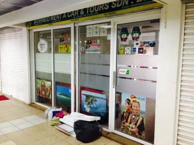 Tanjung Aru Plaza Office