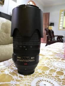 Nikon AF-S Nikkor 70-300mm 1:4.5-5.6G
