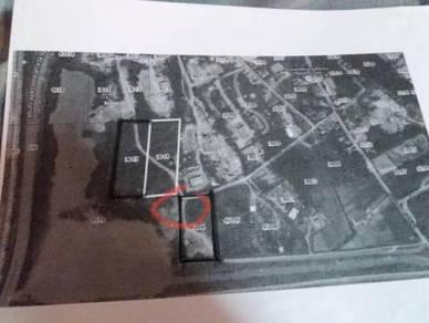 Land 11 acre at puchong, skve mex highway 1mins, under market value