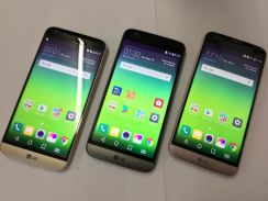 LG G5 DualSim 32GB 4GB Ram 4G LTE Ori LIKE NEW