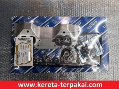 Proton Wira Satria Iswara 12V 4G13 4G15 Top Set