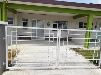 Rumah Untuk Di Sewa - Kuala Sungai Baru