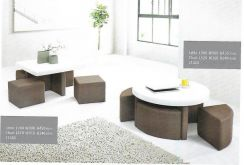 Coffee table - a8973