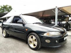 Used Proton Putra for sale