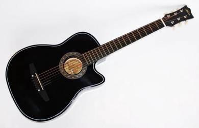 Kapok Guitar - Angular
