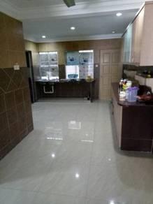 Bandar mahkota cheras double storey cheras utar furnished