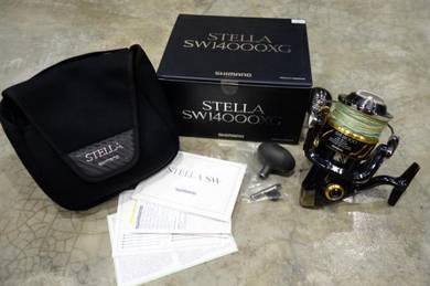 Shimano Stella SW14000XG