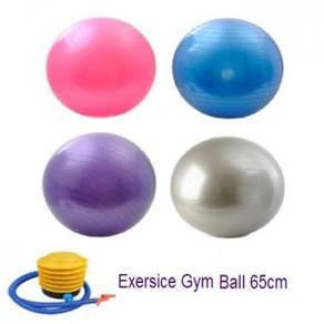 Bola Gim Health Exercise Fitness Gym Ball 65cm
