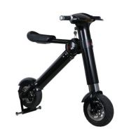 ET KING electric scooter