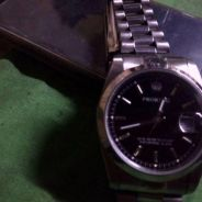 Jual Jam Proking All Stainless Stell Ori JApAn