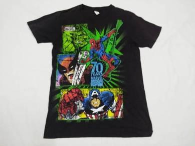 Marvel 70 years T-Shirt M (Kod TS3286)