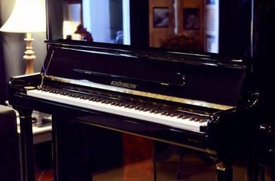Schönbrunn UPRIGHT GRAND PIANO - 10 YR'S WARRANTY