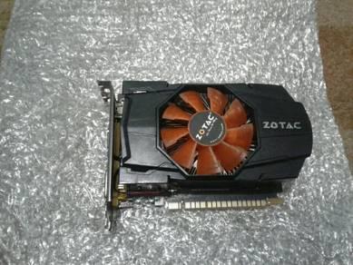 Zotac Gtx 650