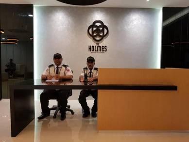 RE: Holmes at Bandar Tun Razak Permaisuri HUKM Midah Cheras