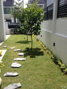 Garden Landscape Design & Built