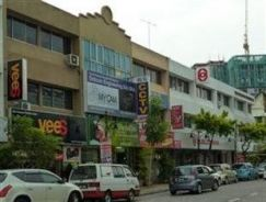 MELAKA RAYA MAIN ROAD -Jln Merdeka 2 adjoining SHOP (near PAHLAWAN)
