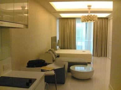 Plaza Damas 3 495SF Fully Furnish Sri Hartamas