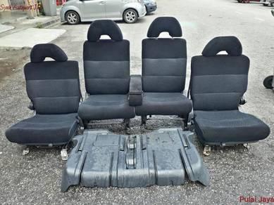 Seat Sambung Daihatsu Move L9 RS Baldu for Kenari