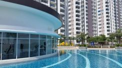 NEW UNIT BEST VALUE Dwiputra Residence Precint 15 Putrajaya