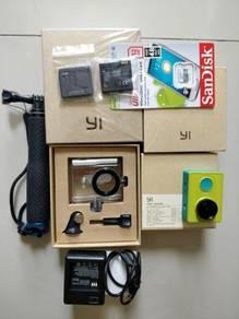 XiaoMi Xiaoyi Action Camera