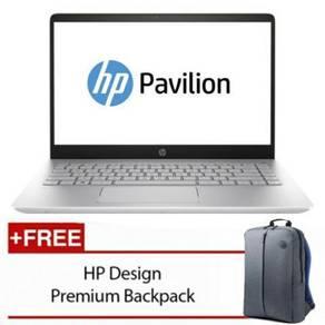 Laptop HP Pavilion 15 bf106tx(i7-8550U,8GB RAM, 1T