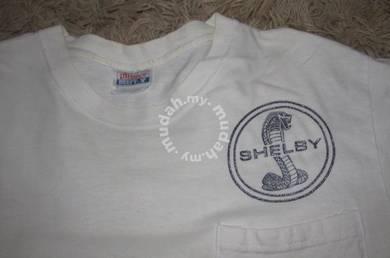 Shelby Cobra racing t-shirt racing american muscle