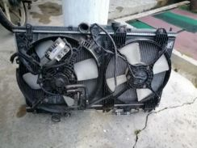 Radiator Mitsubishi VRG