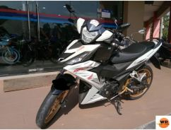 201 honda rs150 secondhand