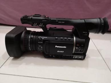 Panasonic AG-HPX255EN