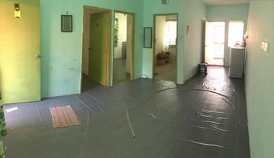Full Loan Boleh Diatur - Telipok Ria Fasa 1 Apartment - Telipok - KK