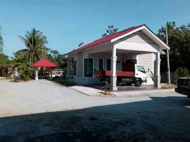 Rumah Banglow untuk disewa di Kuala Terengganu