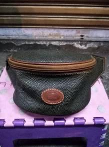 Vintage Bonia porch bag