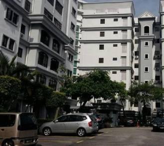 Tiara Faber Condo [From Partial to Fully] Taman Desa Old Klang Road