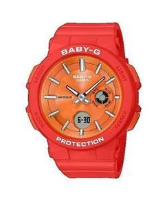 Watch - Casio BABY G BGA255-4 - ORIGINAL