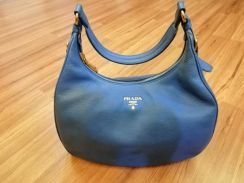 Authentic Prada Milano shoulder bag
