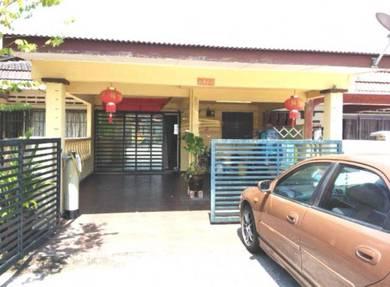 Seri Setali Single Storey House, Town Area, Good Location