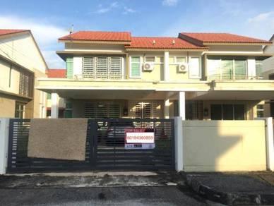Double Storey Semi Detached, Alamanda Bandar Putra Bertam