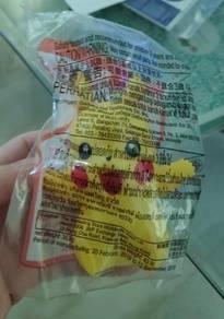 Mcd pikachu