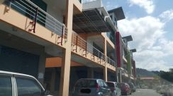 Ground floor Inanam Taipan 24 shoplot