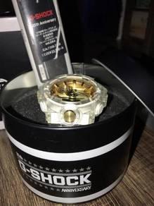 G-Shock Japan Limited edition GA-735E-7AJR