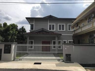 Newly Completed 2 Storey Bungalow Sering Ukay Perdana