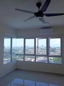 [New Partly Furnished] 2 Rooms Condo Unit Saville Cheras MRT Sri Raya