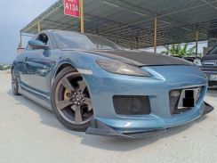 Used Mazda RX-8 for sale