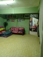 2 Storey CORNER Low Cost PLENTONG BARU (Good & Clean Condition)