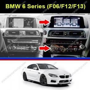 BMW 6 series F06 F12 F13 10.25