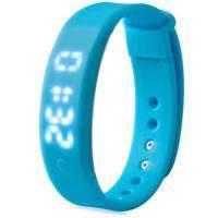 A6 smart wristband pedometer watch